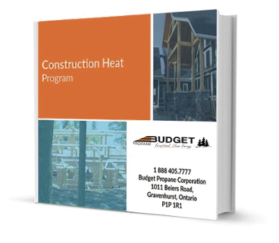 Construction Heat - Main Cover Image